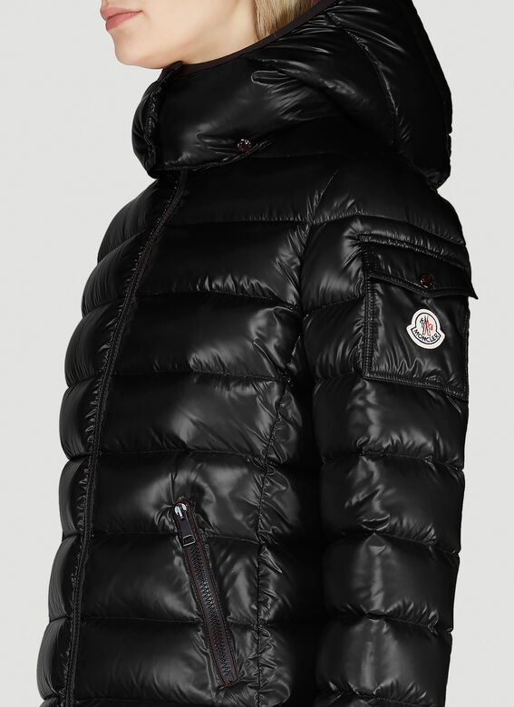 Moncler Padded Down Jacket 5