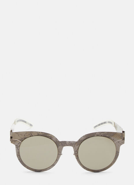 Mykita X Maison Margiela MMTRANSFER001 Sunglasses