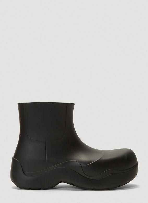 Bottega Veneta PUDDLE BOOT 1