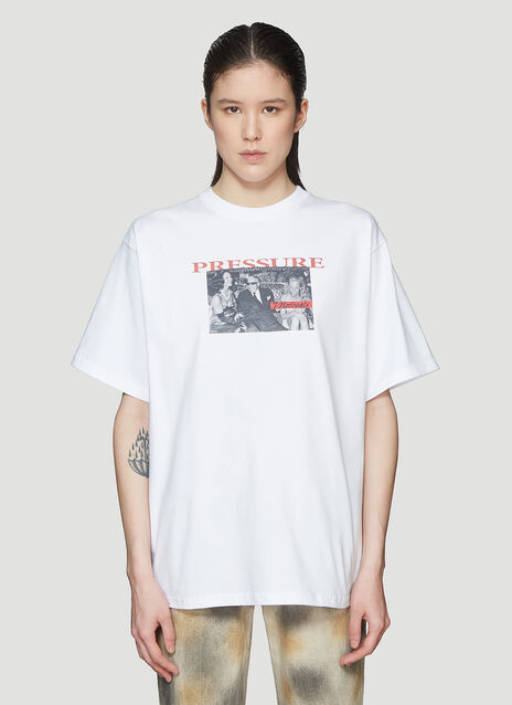 Pressure Party Onassis T-Shirt