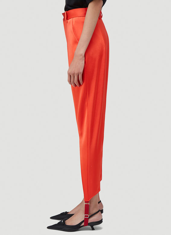 Y/Project STIRRUP PANT 3