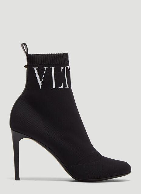 Valentino VLTN Sock Boot