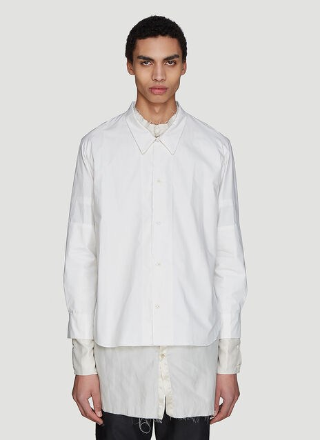 Proposition Double Layer Shirt