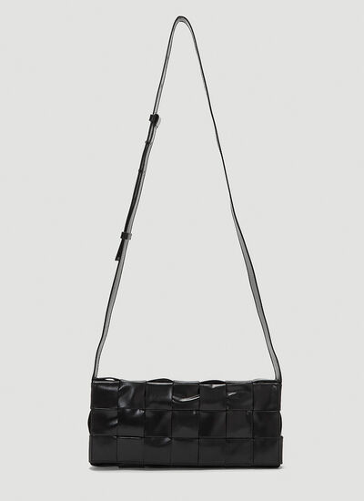 Bottega Veneta Cassette Narrow Crossbody Bag