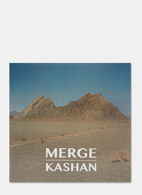 Music MERGE : KASHAN