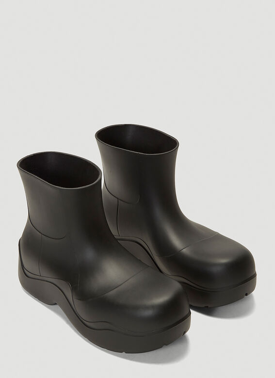 Bottega Veneta PUDDLE BOOT 2