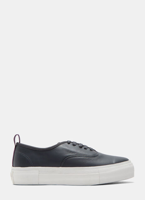 Leather Mother Sneakers