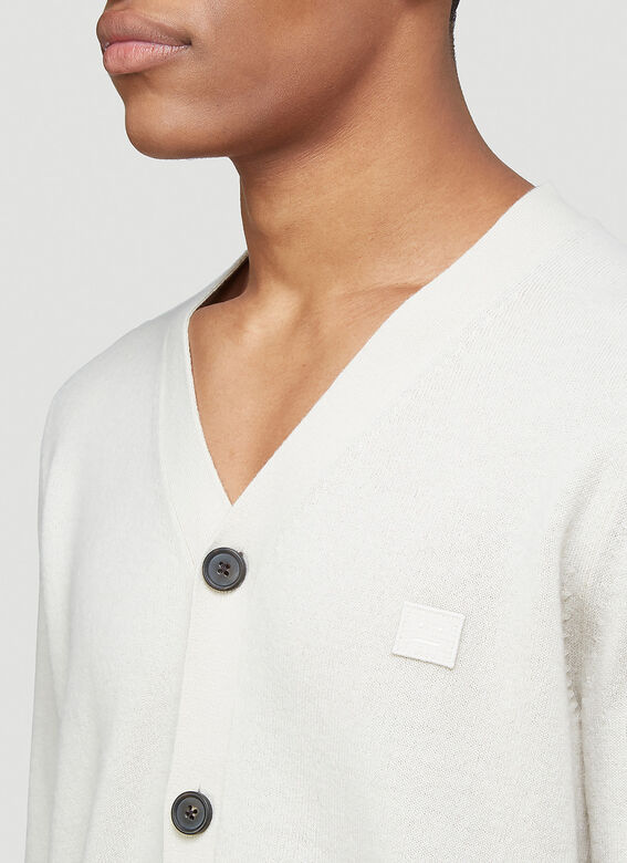 Acne Studios Knitted Cardigan 5
