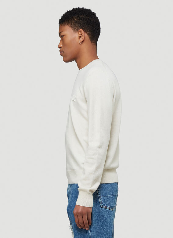 Acne Studios Crewneck Sweater 3