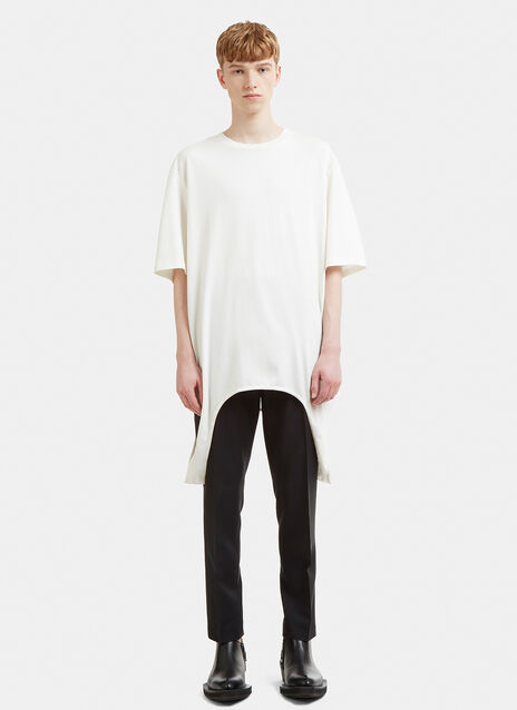 Yang Li Double Ended T-shirt