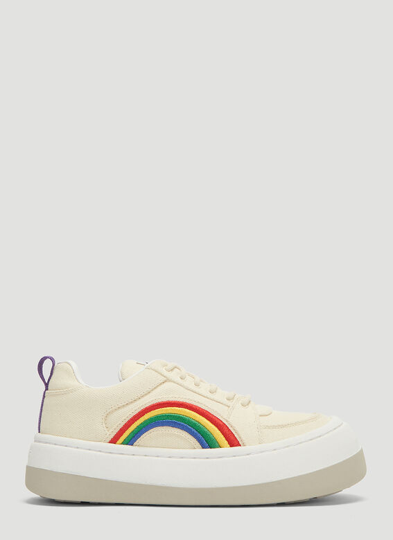 best cheap 95f5d 7af54 Eytys Rainbow Sonic Sneakers