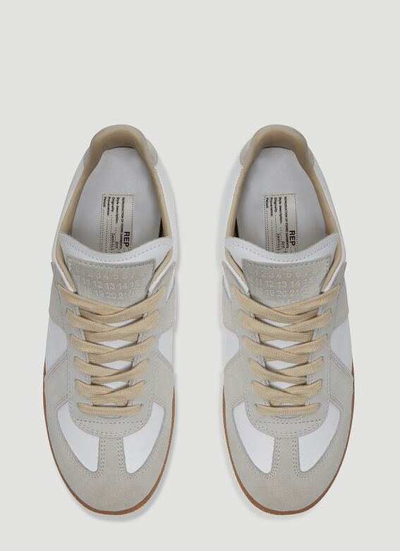 Maison Margiela REPLICA SNEAKERS 2