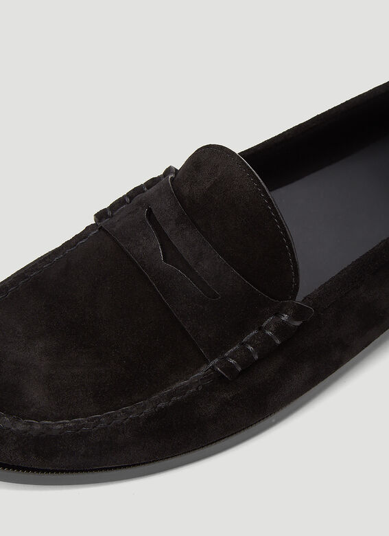 Saint Laurent LE LOAFER 15 MOCCAS 5
