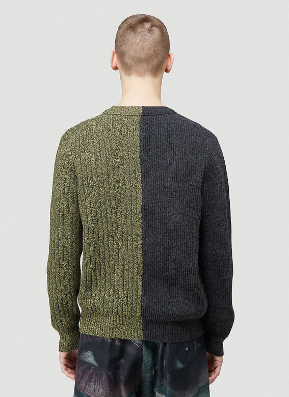 Pringle of Scotland LN-CC Rn Ls Jumper 4