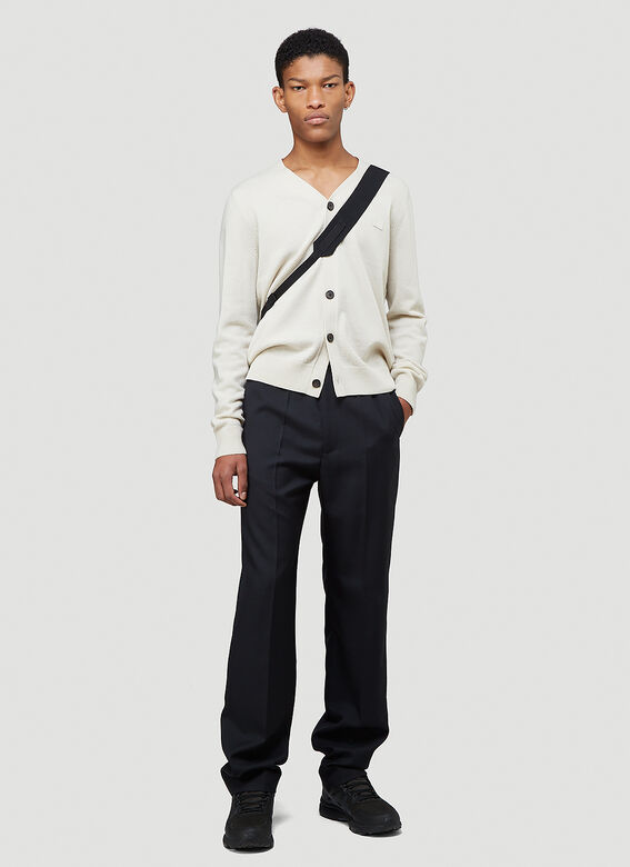 Acne Studios Knitted Cardigan 2