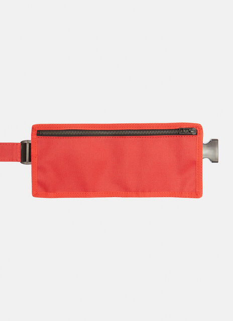 Martine Rose Wallet Waist Pack