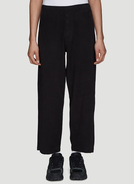 Our Legacy  Straight Leg Silky Pants
