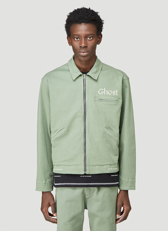 United Standard GHOST JACKETS 1