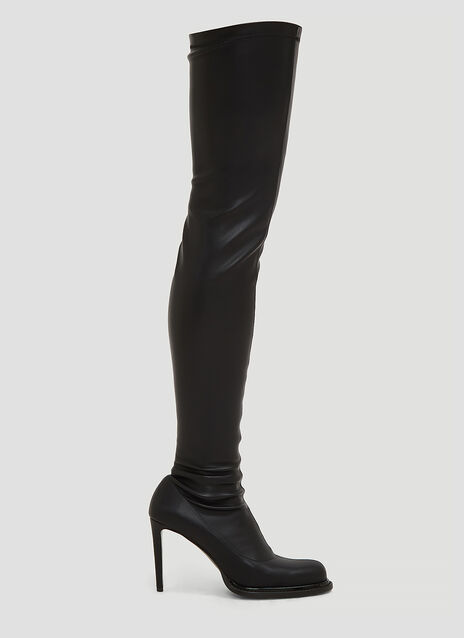 Stella McCartney Palmer Thigh High Boots