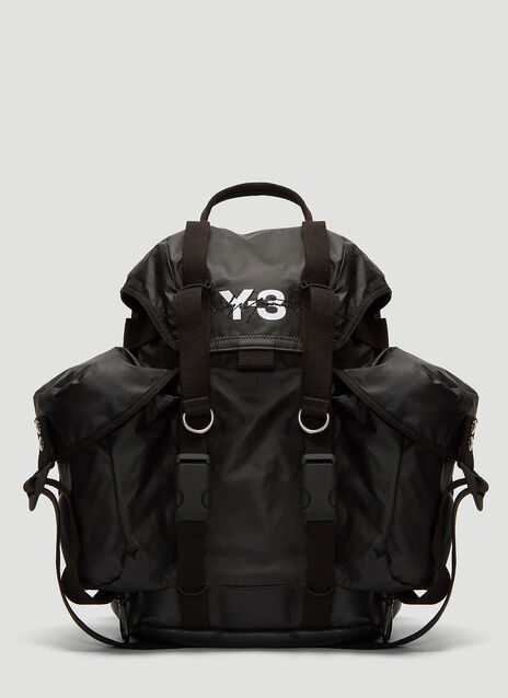 Y-3 Large Backpack