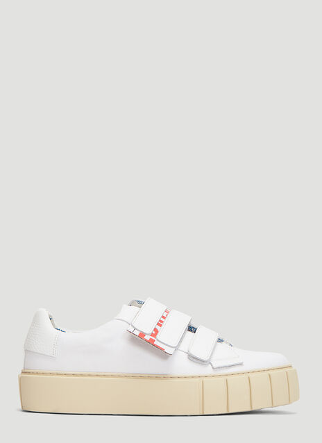 Primury Scratch Fragile Sneakers