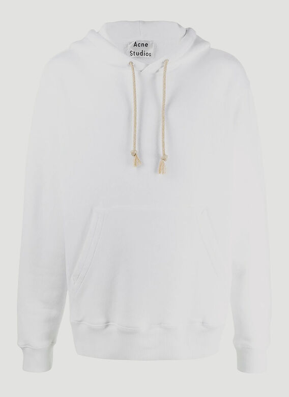 Acne Studios ACNE FORRES REVERS LABEL HD SWEAT 1