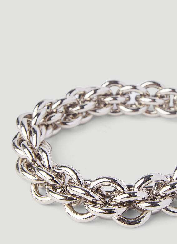 1017 ALYX 9SM Dual Chunky Chain Necklace 4