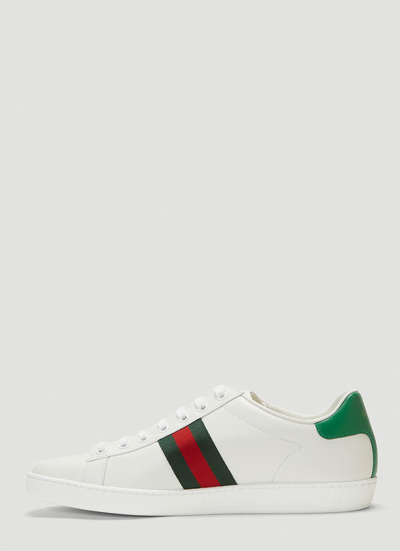 Gucci SNEAKER LEATHER, R.S 3