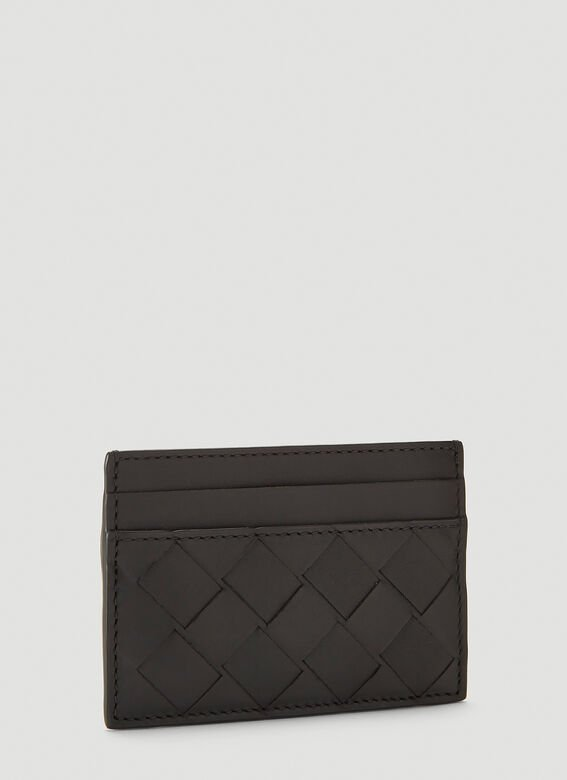 Bottega Veneta Woven Card Holder 2