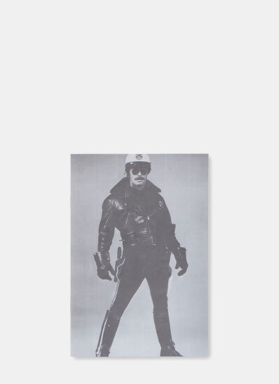 Books Reference by Tom of Finland