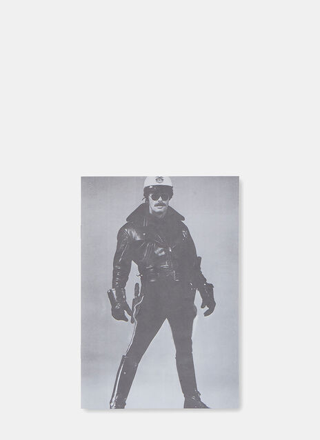Reference by Tom of Finland