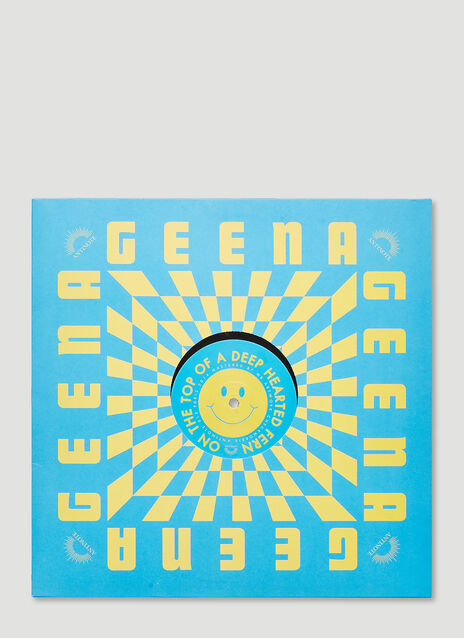 Music Geena - On The Top Of A Deep H