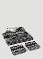 Missoni Home Keith Towels Set Of 5