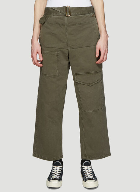 JW Anderson Front pocket Pants