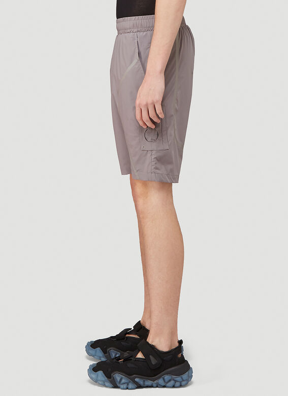 A-COLD-WALL* WELDED SHORTS 3