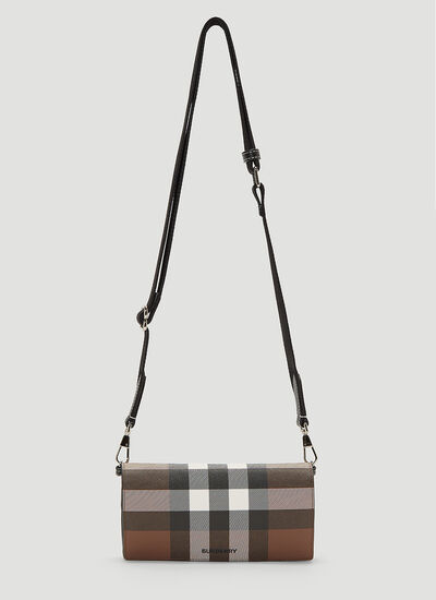 Burberry Ollie Wallet Bag