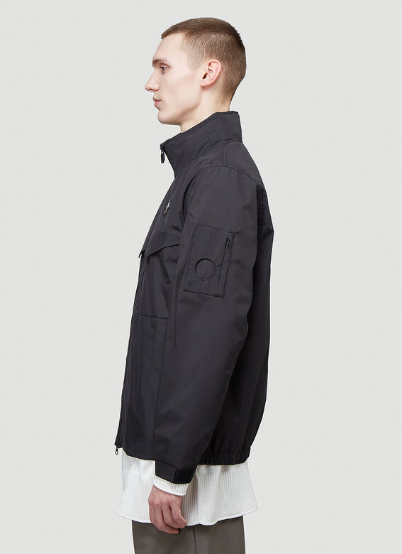 A-COLD-WALL* Rhombus Storm Jacket 3