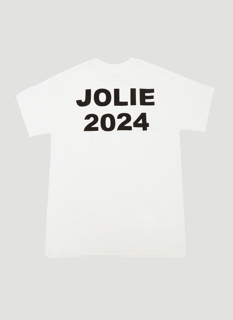 O  K  L  Y  N Article 1 Jolie 2024 T-Shirt
