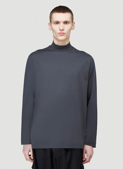 Y-3 Long-Sleeved T-Shirt