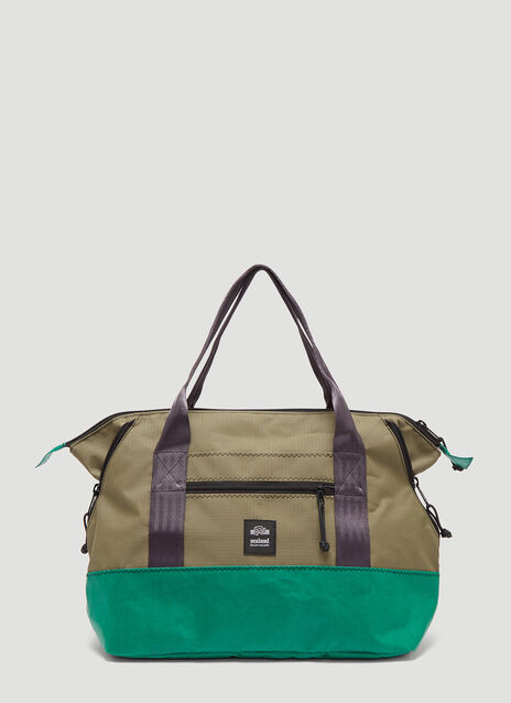 Sealand Shel Tote Bag