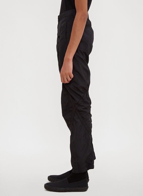 Issey Miyake Men Tape Technical Pants