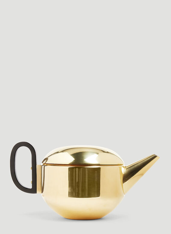 Tom Dixon Form Teapot 2
