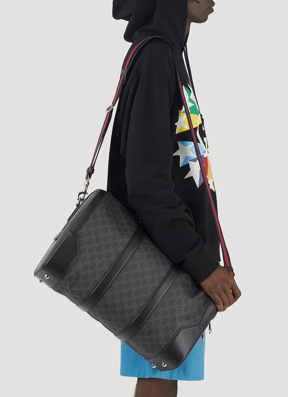 Gucci GG Carry-On Duffle Bag 2