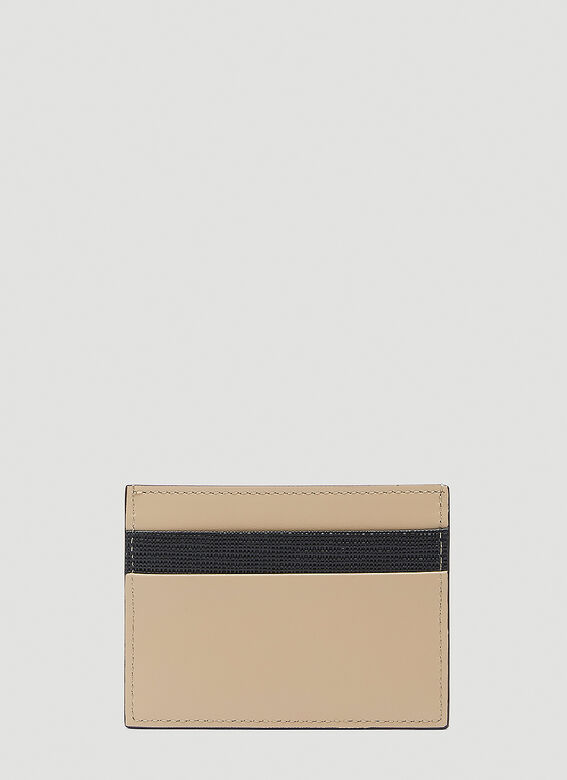 Marni Contrast Card Holder 3