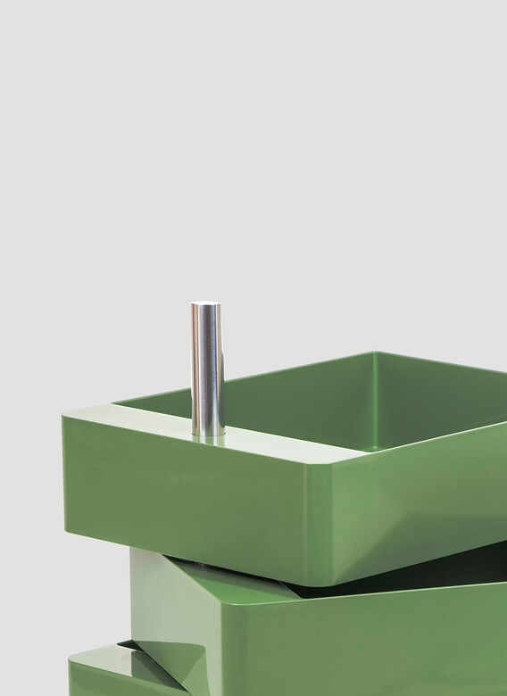 Magis 360° Container, Green 2