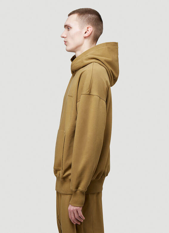 A-COLD-WALL* Dissection Hooded Sweatshirt 3
