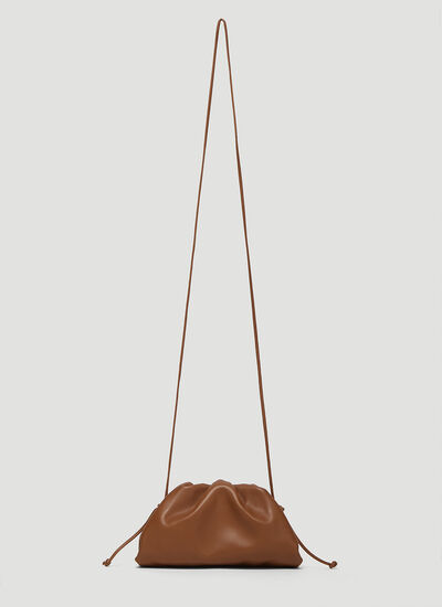 Bottega Veneta Mini Pouch Crossbody Bag