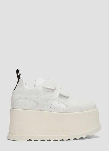 Stella McCartney Platform Eclipse Sneakers