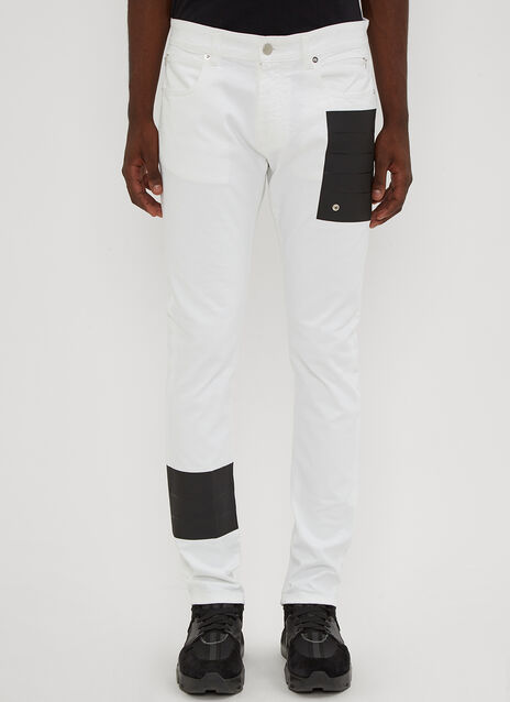 1017 ALYX 9SM Taped Jeans