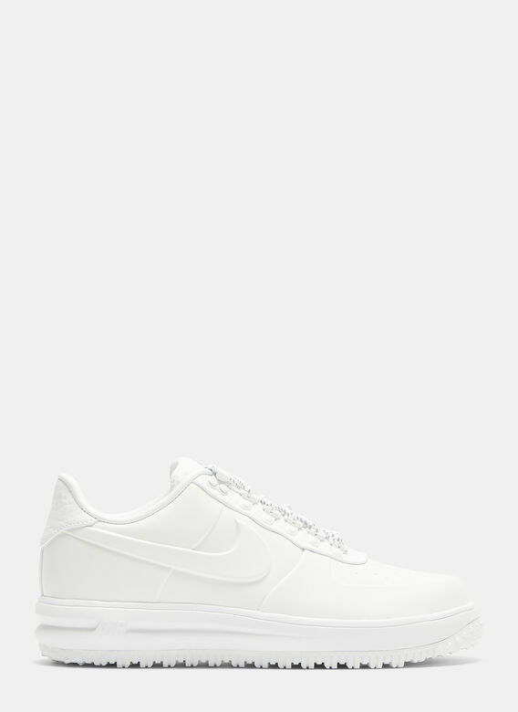 the latest 0327a df227 Nike Lunar Air Force 1 Low Duckboot Sneakers | LN-CC